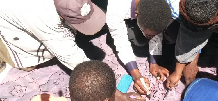 The report on the participatory mapping tools in official VLUP process in Tanzania is out now!